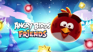 Angry Birds Friends - Hogiday tournament #3 - YouTube