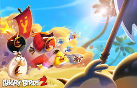 Angry Birds 2 - Home