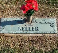 Effie Mae Zeger Keller (1912-1983) - Find A Grave Memorial