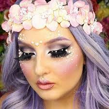 ultra festival makeup ideas