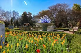 atlanta botanical garden the complete