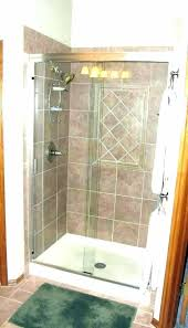fiberglass tub shower kits winning