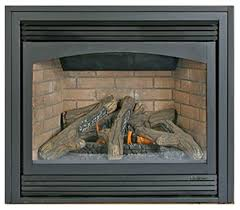 ember vision dv and zc gas fireplace