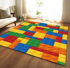 Modern Colorful Rug Bedroom Kids Room Play Mat Carpet Flannel Memory Foam Area Rugs Large Carpet For Living Room Home Decorative Car Pet Residential Carpet From Aozhouqie 25 17 Dhgate Com