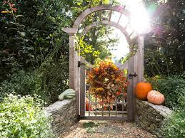 32 swoon worthy garden gate ideas diy