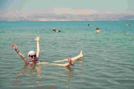 day tours from Dead Sea