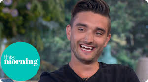 The Wanted's Tom Parker Failed His Exams Horribly | This Morning - YouTube