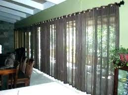 curtain patio door ulaoslund co