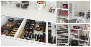 shaaanxo makeup drawers saubhaya makeup