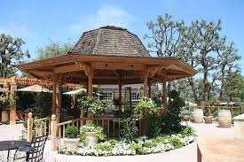 gazebo dining picture of farmhouse at