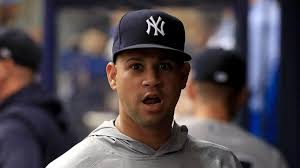 New York Yankees news: Gary Sanchez drops the quote of the year