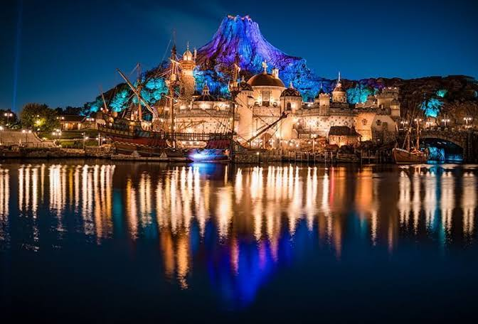 "Image result for Tokyo Disney Sea"""