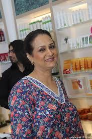 bushra ansari without makeup