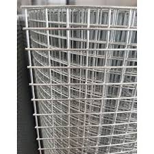 Chinahot Galvanized Welded Wire Mesh With 1 Hole Size For Garden Fence Building Construction On Global Sources