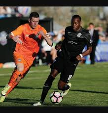 Soccer Coach in Denver, CO | Aaron King | CoachUp