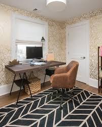 boston jute chevron rug home office