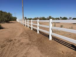 Ranch Style Fence Free Quotes All American Fence