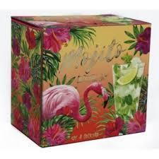 tropical mojito l gift set