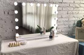 top 10 best lighted vanity mirrors