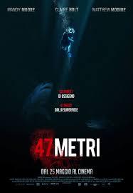47 Metri: Recensione