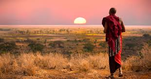 A day with the Maasai tribes of Kenya - On The Go Tours Blog