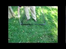 10 Deer Fence Installation Videos The Deer Fence Gate Youtube