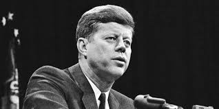 leadership quotes from john f kennedy the th us president