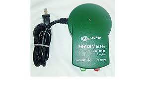 Gallagher 110v Fence Master Jr Energizer Power Fence Electric Fence Controller Amazon Ca Home Kitchen