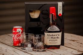 makers mark holiday gift set the
