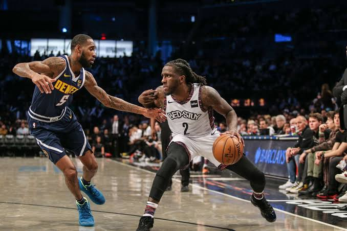 Image result for taurean prince nets usa today""