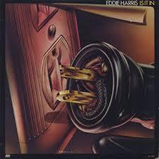 Eddie Harris / Is It In (LP), Atlantic | 中古レコード通販 大阪 ...