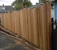Fencing Contractor In Indianapolis In Fence Installation
