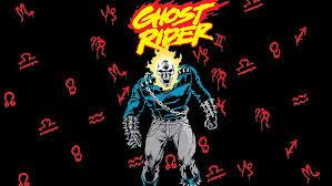 ghost rider black skull hd ghost rider