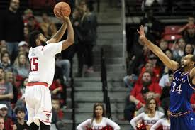 Finally healthy, Aaron Ross is fulfilling his potential for Texas Tech  basketball