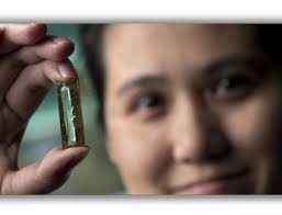 Gel-coated nanowires yield batteries with indefinite cycle life