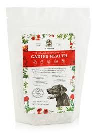 canine health for dogs dr harvey s