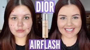 dior diorskin airflash spray
