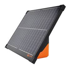 Gallagher S400 Solar Electric Fence Energiser Charger Electric Fence Online