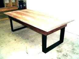 coffee table adjustable height ikea