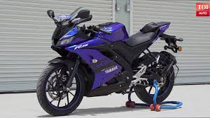 2018 yamaha yzf r15 version 3 0 review