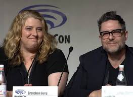 DISCOVERY Showrunners Berg, Harberts Out for Season 2 • TrekCore.com