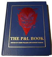 The P&L Book (book) - Byron Walker - Tricksupply