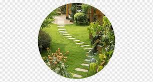 landscape design backyard gardening