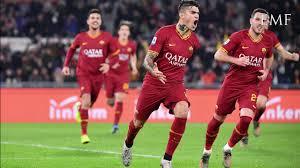 Roma 3-1 SPAL Highlights Serie A TIM, ZAMPA, SKY, ROMA RADIO ...