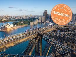sydney harbour bridgeclimb gift