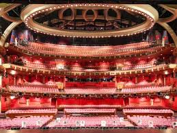 behind the scenes at the dolby theater