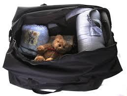 bag for flying genesis car seat travel