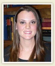 Dr. Hillary C. Smith | VisionAmerica | Optometrist in Gadsden, AL