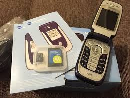 Motorola V360 - (Unlocked) Cellular ...