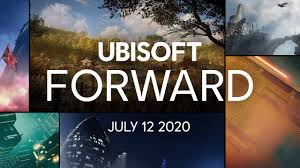 Ubisoft Forward 2020: Watch with us LIVE - YouTube